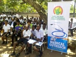 General Medical Orientation Day 1