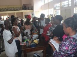IWD 2016 Deaf Empowernment Round