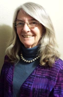 Ann Swanson (Amarachi)