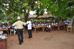 Directory of Schools for the Deaf in Nigeria