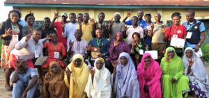 Indigenous Nigerian Sign Language Documentation Project